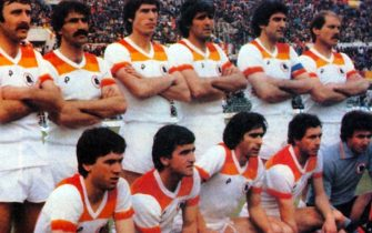 La Roma del 1979-80