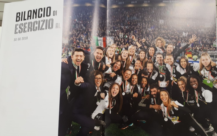 Assemblea dei soci Juventus, il bilancio