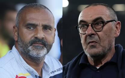 Lecce-Juventus, tutto quello che c'è da sapere
