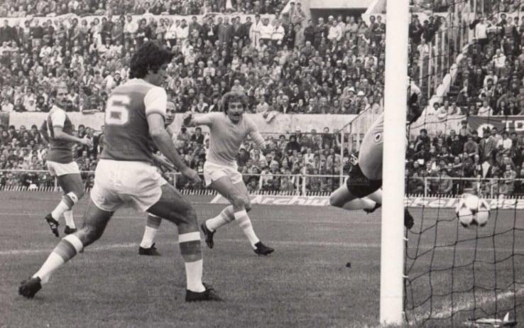 Derby 28 ottobre 1979