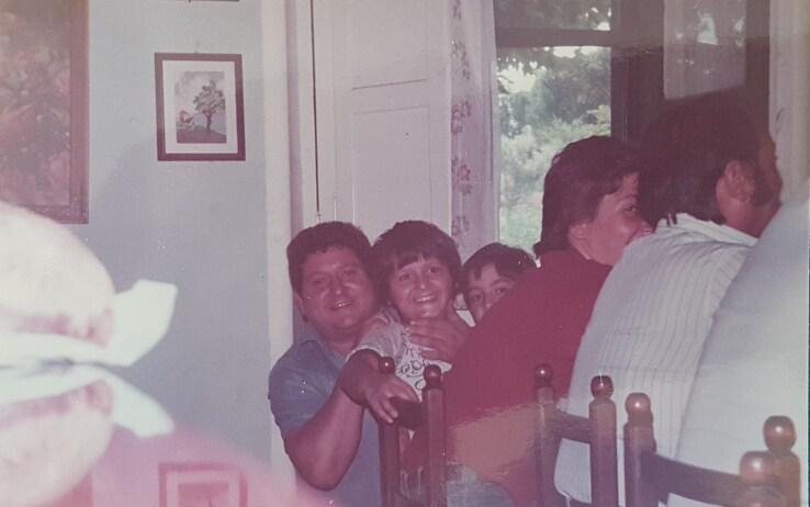 La famiglia Paparelli