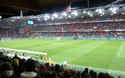 Genoa-Samp 0-0 LIVE: Sanabria al posto di Sturaro