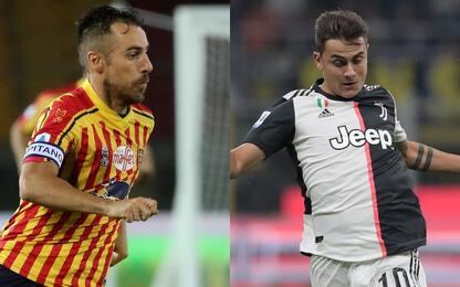 Lecce-Juve, orari e dove vedere la partita in tv