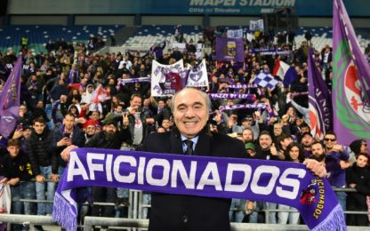 Commisso, 1^ 'vittoria' dal vivo, dedica Montella