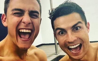 """Ronaldo: """"C'era ansia. Inter? Uno stimolo"""""""