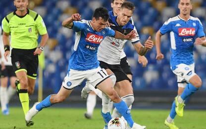 Serie A, il programma della 29^ giornata