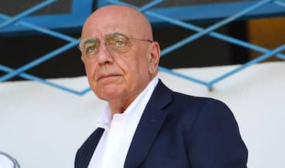 """Galliani: """"Applichiamo norma Uefa o crolla tutto"""""""