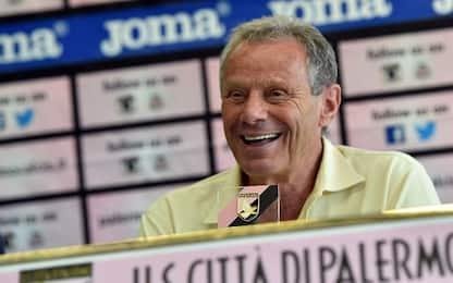 Esoneri in A, l'Udinese batte anche Zamparini