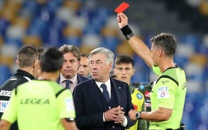 Oggi ricorso Ancelotti: in aula anche l'allenatore
