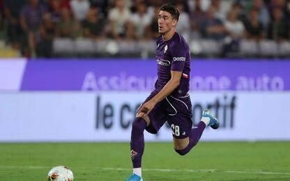 Fiorentina-Parma, probabili formazioni