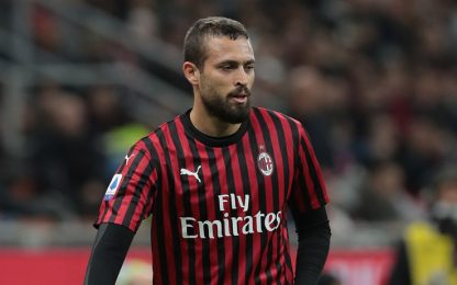 Milan-Lazio, probabili formazioni