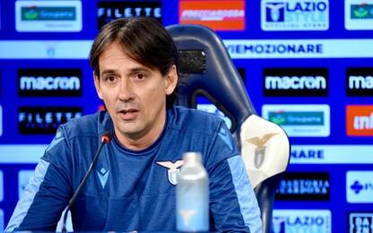 """Inzaghi: """"Stima per Pioli, non mi fido del Milan"""""""