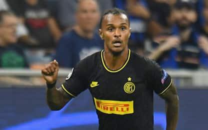 Bologna-Inter, probabili formazioni