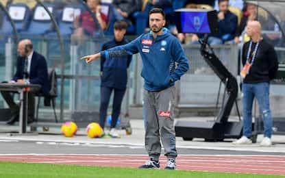"""Ancelotti jr: """"Raccolto meno di quanto meritavamo"""""""