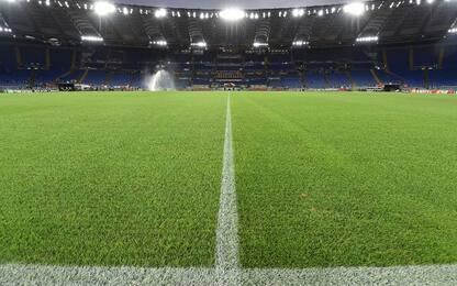 Roma-Atalanta LIVE: Mkhitaryan dal 1', c'è Ilicic
