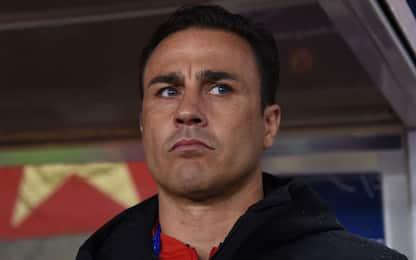 Cannavaro ritorna sulla panchina del Guangzhou