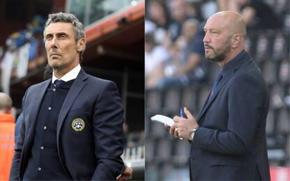 """Gotti: """"Voglio fare il 2°"""". Udinese, arriva Zenga?"""