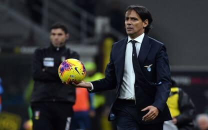 """Inzaghi: """"Non mi sono mai sentito in discussione"""""""