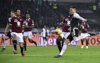 Torino vs Juventus  - Serie A TIM 2019/2020