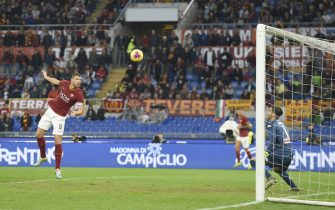 Roma vs Napoli -  Serie A Tim 2019 2020