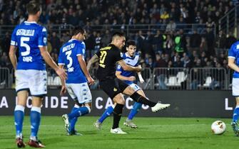 Brescia vs Inter   - Serie A 2019/2020
