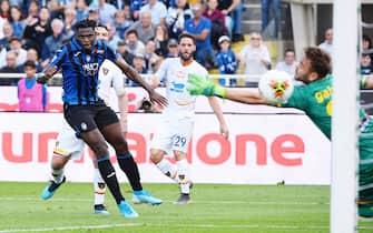 Atalanta Lecce - Serie A  2019 - 2020