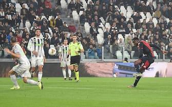 Juventus vs Genoa - Serie A TIM 2019/2020