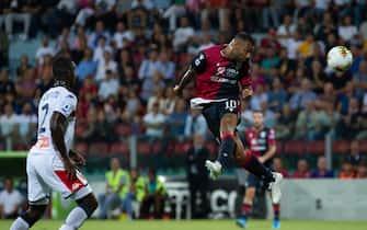 Cagliari vs Genoa - Serie A 2019/2020