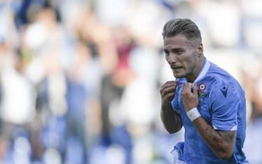 Lazio vs Atalanta - Serie A TIM 2019/2020