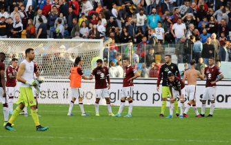 Foto Andrea Bressanutti/LaPresse 