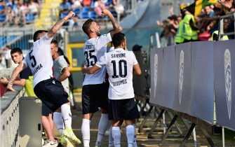 Foto Gianluca Checchi/LaPresse