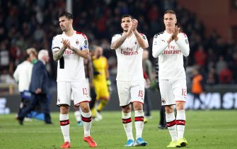 Foto LaPresse - Tano Pecoraro
