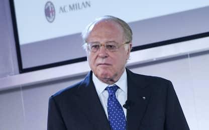 """Scaroni: """"Urgente partire subito col nuovo stadio"""""""