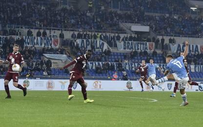 Torino-Lazio, dove vedere la partita in tv