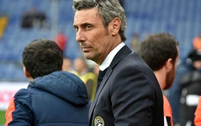 L'Udinese conferma Gotti: pronto un biennale