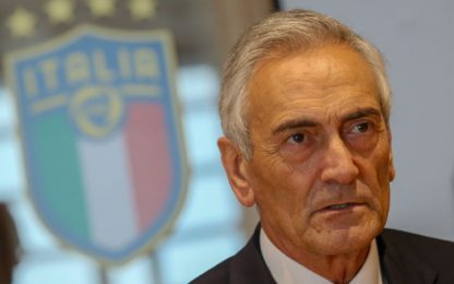 "Var, Gravina: ""Subito incontro tra arbitri e club"""