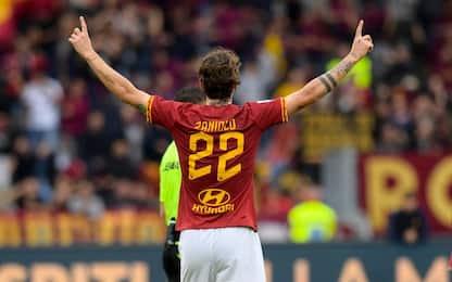 """Zaniolo: """"La 10? Non la prenderei, è di Totti"""""""