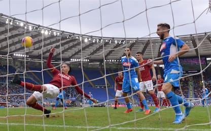 Serie A, le migliori giocate della 11^ giornata