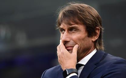 I cali dell'Inter, problema che si ripete. ANALISI