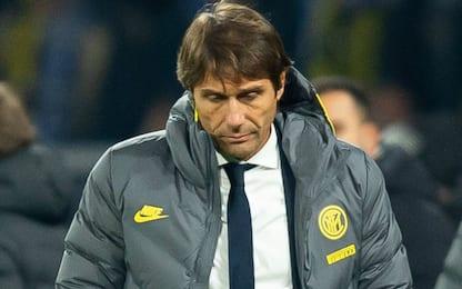 Conte avverte l'Inter, ora servirà più chiarezza