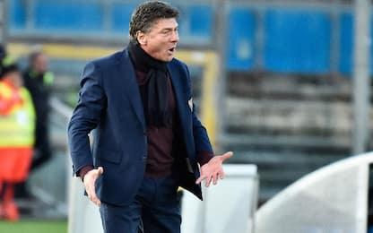 """Mazzarri: """"Dopo il derby ci siamo ricompattati"""""""