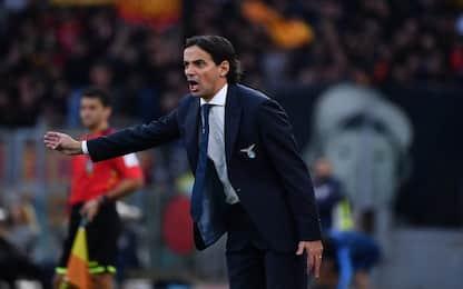 """Inzaghi: """"Meritiamo il terzo posto. Acerbi super"""""""