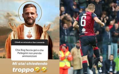 """Pavo o San Leonardo: """"Che miracoli al fantacalcio"""""""
