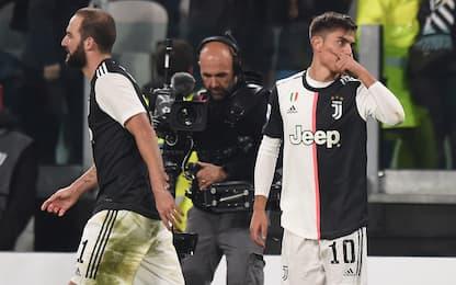 Ascolti al top per Juventus-Milan su Sky