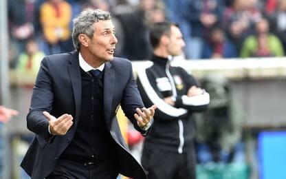 Panchina Udinese, avanti con Gotti