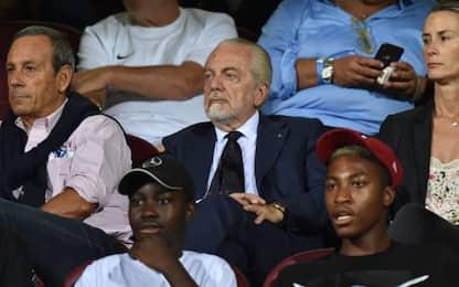 """Daily Mail: """"Offerta di Al-Thani per il Napoli"""""""
