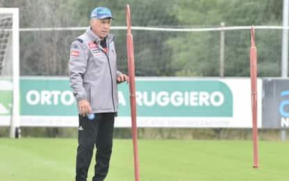Furti Napoli, per Procura nessun legame con calcio