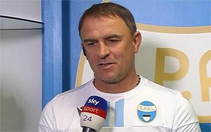 """Semplici: """"Petagna-Inter? Resta fino al 30 maggio"""""""