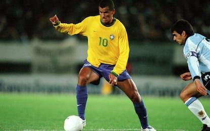 """Rivaldo: """"Brasile, sbagliato dare la 10 a Paquetà"""""""