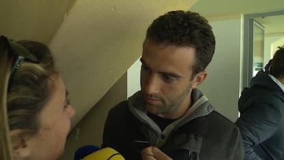 """Giuseppe Rossi: """"Voglio tornare a giocare"""""""